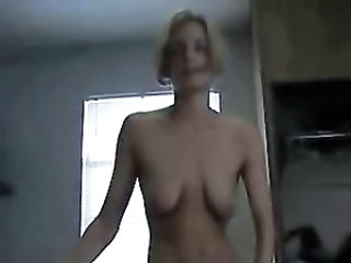 Amateur  Girlfriend SaggyTits