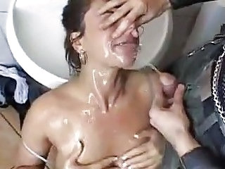 Fetish Pissing