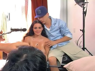 Big Tits Blowjob European Shaved