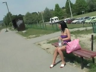 Nudist Public Teen