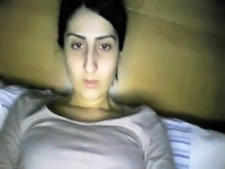 Arab Girlfriend Webcam