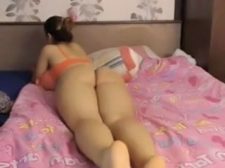 Amateur Arab Ass Homemade MILF Wife