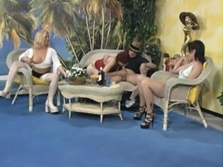 Blowjob German Groupsex MILF