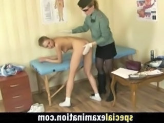 Army Doctor Teen