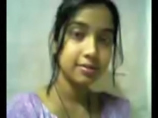 Amateur Homemade Indian Teen