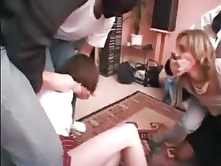 Forced Groupsex Hardcore Teen