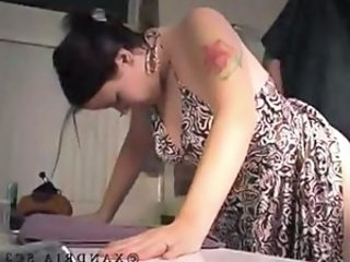 Anal Clothed Doggystyle Pain Wife