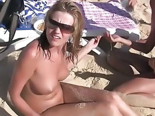 Amateur Beach Nudist Outdoor Teen