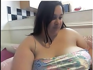 BBW Big Tits MILF Webcam