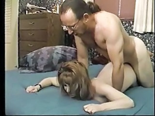 Anal Daddy Daughter Doggystyle Hardcore Old and Young Teen