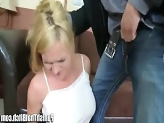 Krissy Lynn Punished Like a Bitch - PunishThatBitch.com