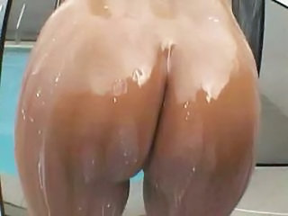 Ass Oiled