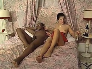 Full Interracial Vintage Kone