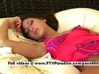 Heather from ftv girls, amazing girl fondling pussy
