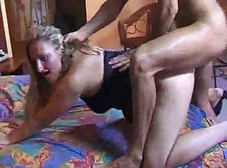 Chubby Spanish Amateur in Anal Casting 3 (by Satanika)