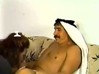 Arab Blowjob