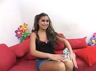 Casting Couch Teen Michelle Maylene