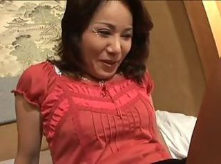 Japanese Mature Plays with Vibe (uncensored) - Cireman