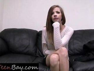Taylor from Backroom Casting Couch