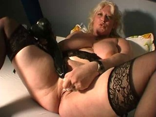 Big Slut Chantal