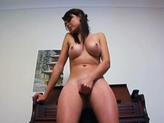 Brunette Natural Solo Teen