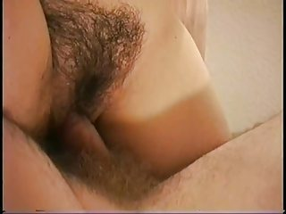 Mature Hairy Creampie  #7