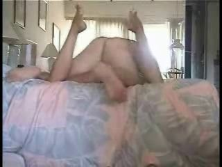 Home made. Deep painfull anal on my wife. Amateur