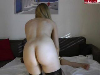 Geiles deutsches Amateurgirl Jessie21