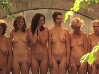 Nudes In Amsterdam