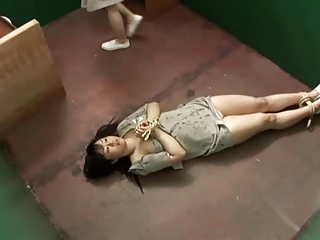 Asian Bondage Japanese Prison