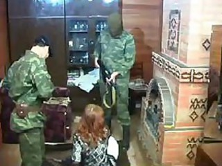 Forced Russian