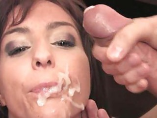 The best cumshot scenes you have ever seen