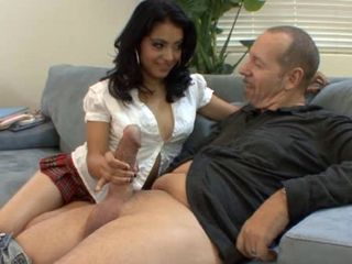 Andrea Fucked By Teacher