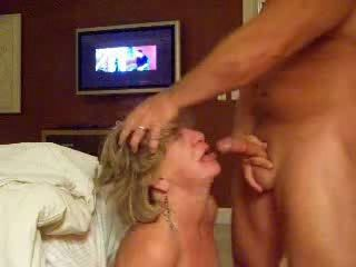 Wife\'s Mouth Is My Fuck Hole