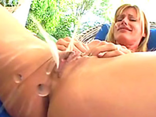 Very Good Squirt By Brunette