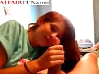 Amateur Blowjob Student Teen Webcam