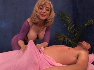 NinaHartley - MalibuMassage Parlor