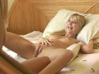 Blond Teens Fisting