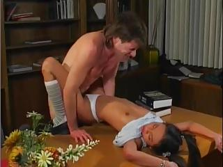Asian Hardcore Old and Young Panty Pornstar Skinny Small Tits Teen