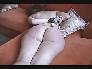 Whipping My Busty Wife ! Amateur Home Made