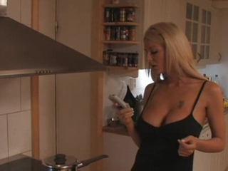 Amateur Swedish Couple Fucking At Their Home