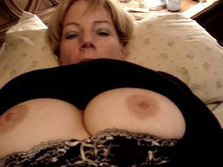Amateur Big Tits Mature Nipples