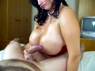 chubby mature with big tits  in...