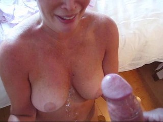 Mature Amateur from Texas 2