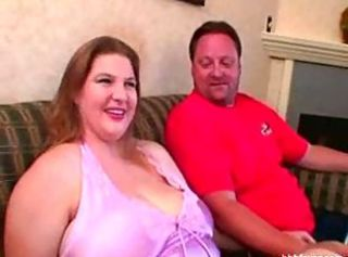 Chubby milf mother bbw kinkyass fucking and..