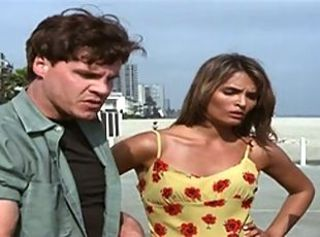 Talisa Soto - Flypaper _: babes celebrities softcore