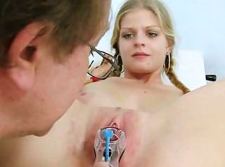 Bus Cute Doctor Fetish Old and Young Shaved Teen