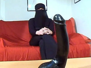 Arab Dildo Toy