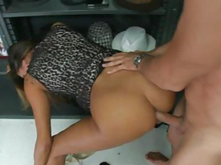 Anal Ass Clothed Doggystyle Hardcore