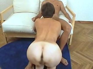 Russian pious mom first time at porn-casting. Part 3 _: matures milfs old+young